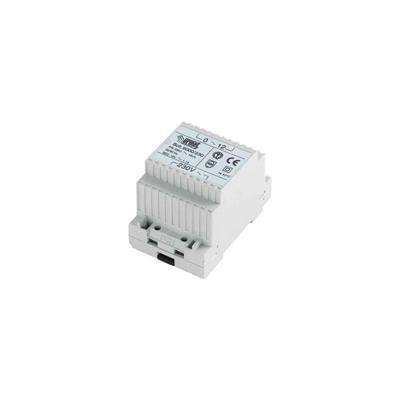 12Vac TRANSFORMER (230Vac 50Hz)