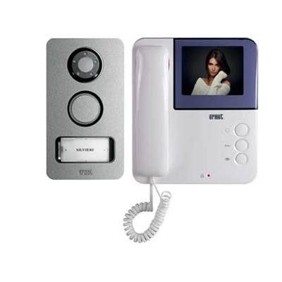 One-family VIDEO DOOR PHONE
