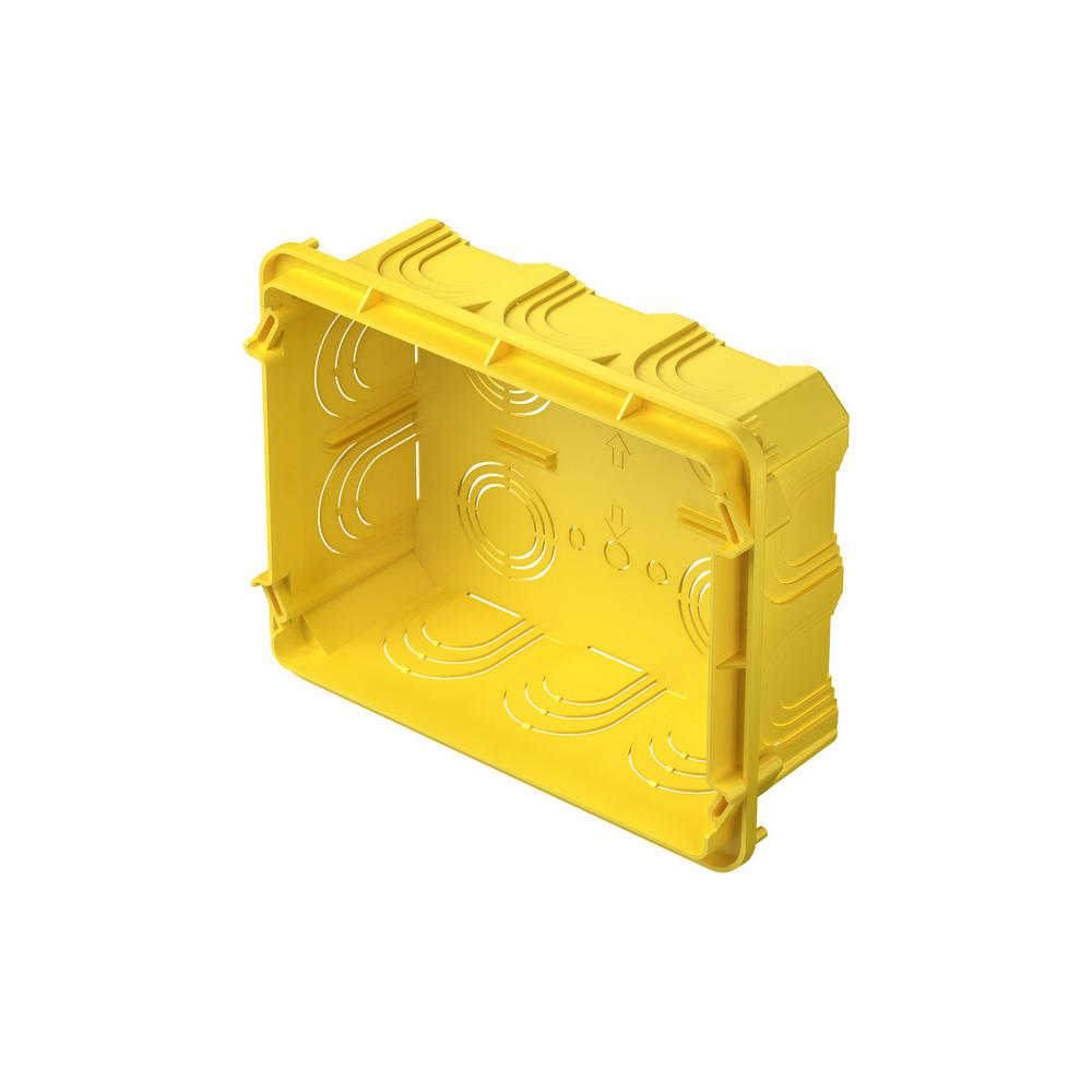 RECTANGULAR BOX BRICK PM4-65