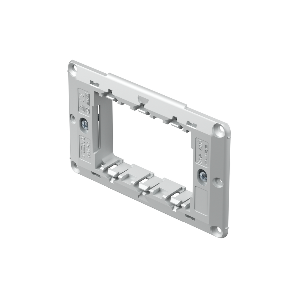MOUNTING FRAME WITH SCREWS ~ 3M