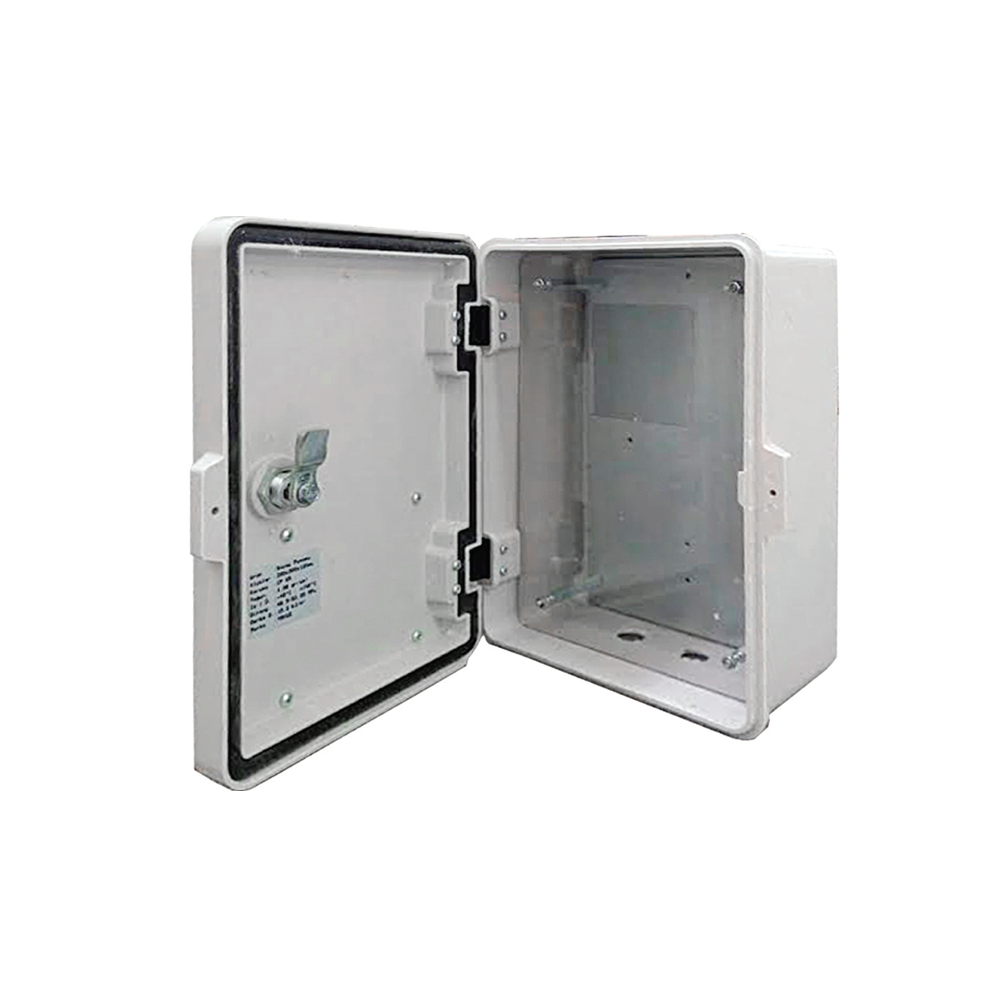 POLYSTER METER ENCLOSURES & CUTOUT BOXES