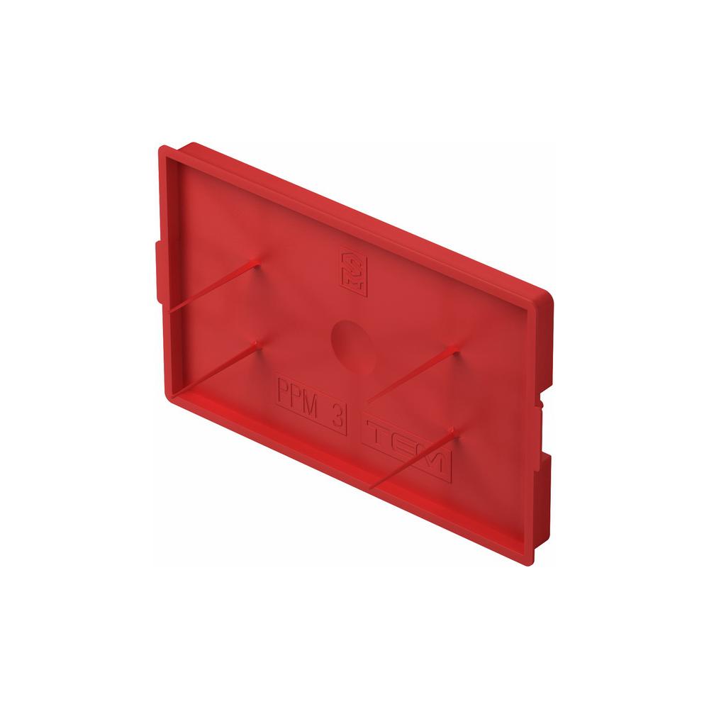 BOX COVER PROTECTIVE PM3
